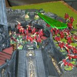 Warhammer in Aktion