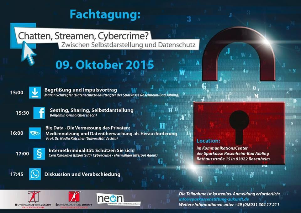 Chatten-Zocken-Cybercrime
